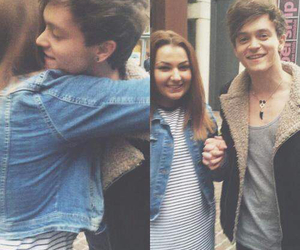 Connor, the vamps, and cute image