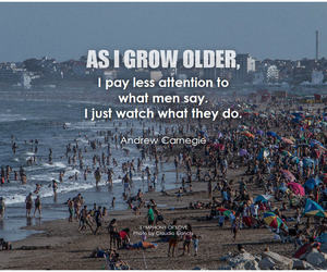 growing old, inspiration, and inspirational words image