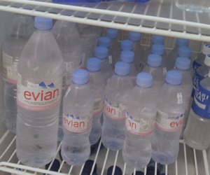 evian, aesthetic, and grunge image