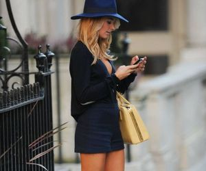 fashion, style, and hat image