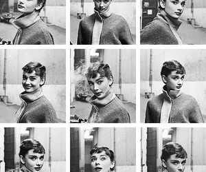 audrey hepburn, beautiful, and beauty image