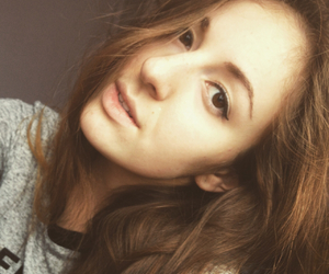 girl, hoho, and instagram image