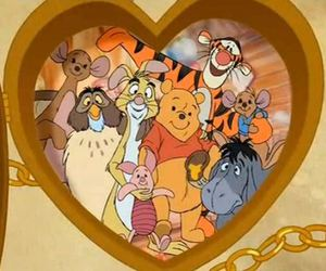 piglet and winnie the pooh image