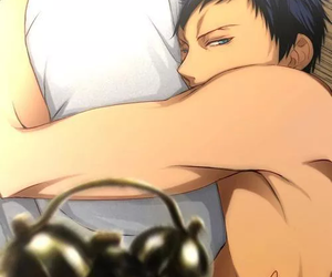 sexy, nosebleed, and knb image