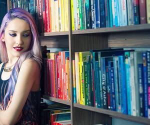 fa orozco, books, and fa image
