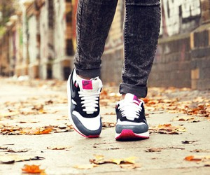 shoes, air max, and cool image