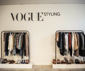 shoes, style, and vogue image
