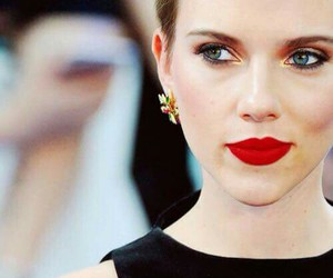 Scarlett Johansson and premiere image