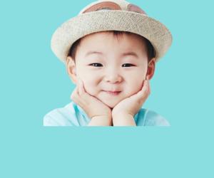 minguk, triplets, and song triplets image