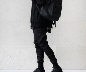 boy, mode, and outfit image
