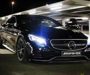 mercedes and amg image