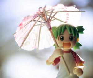 anime, kawaii, and yotsuba image