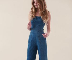 70s vibe, hippie vibes, and flare denim image