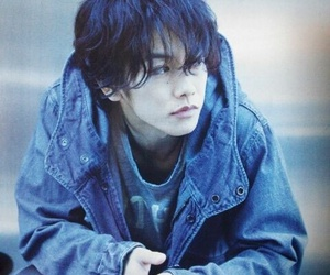 actor and takeru image