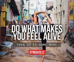 workout, fitspo, and gymaholic image