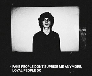 people, surprise, and loyal image