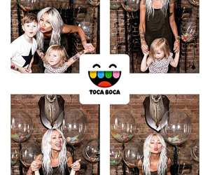 lux, lou teasdale, and one direction image