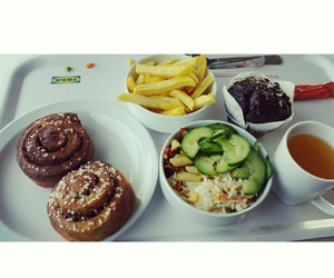 delicious, food, and nederland image