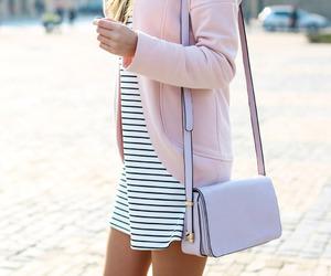bag, fashion, and glamour image