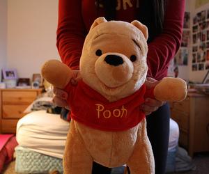 awn, disney, and pooh image