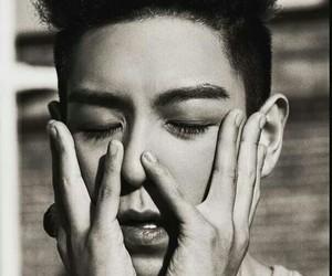 bigbang, T.O.P, and kpop image