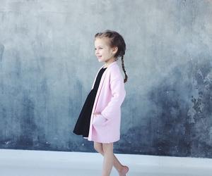 fashion, girly, and kid image