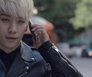 bigbang, seungri, and loser image