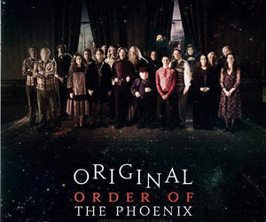 harry potter, order of the phoenix, and hp image