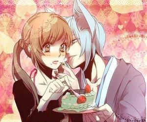 anime, kamisama hajimemashita, and nanami image