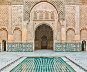 medina and ben yousef image