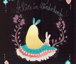 alice and wonderland image