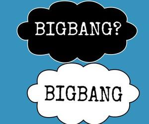 bigbang, kpop, and v.i.p image