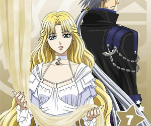 skip beat and anime image