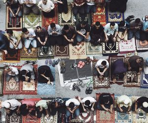 muslim, islam, and culture image