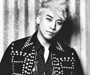 seungri, big bang, and bigbang image