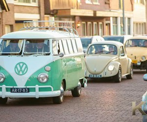 split screen, volkswagen, and vw image