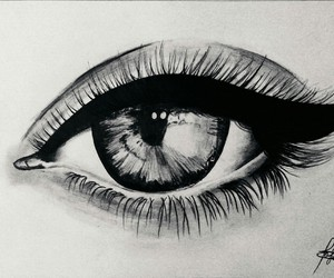 draw, eye, and xD image