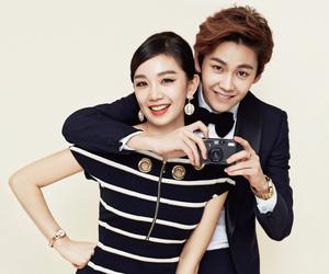 siblings, btob, and jung ilhoon image