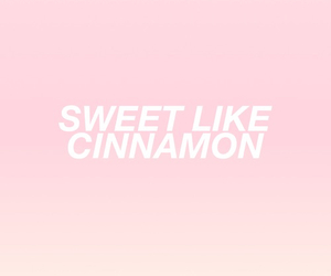 aesthetic, babygirl, and pink image