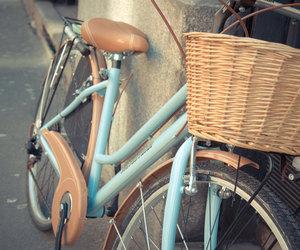 bike, fashion, and pretty image