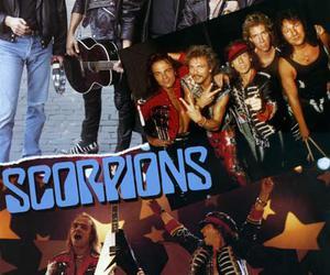 scorpions image