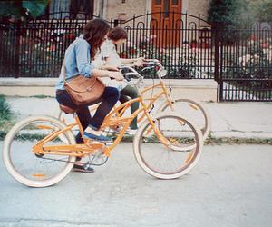 bike, vintage, and indie image