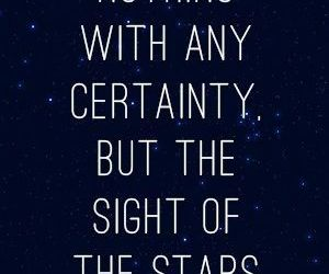 quotes, stars, and Dream image