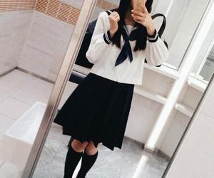 japan, japanese girl, and kawaii image