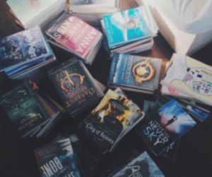 661 images about Book Fandoms on We Heart It | See more