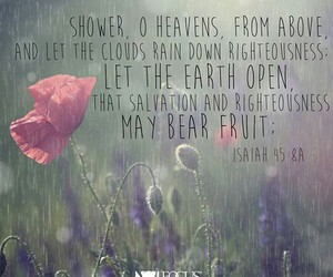 clouds, god, and bible verse image
