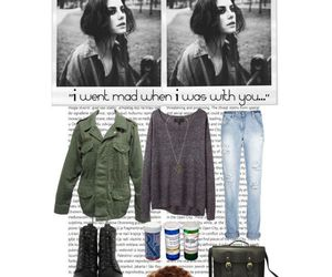 effy stonem, outfit, and skins image