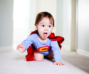 adorable, baby, and costume image