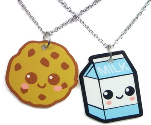 best friend, cookie, and Cookies image