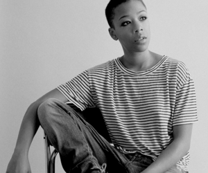 samira wiley, orange is the new black, and pretty image
